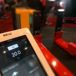 RAVAS Weighing App
